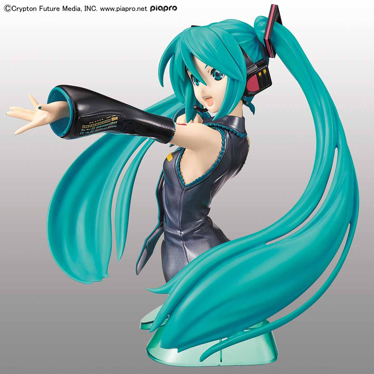 Figure-riseBust 初音ミク 02