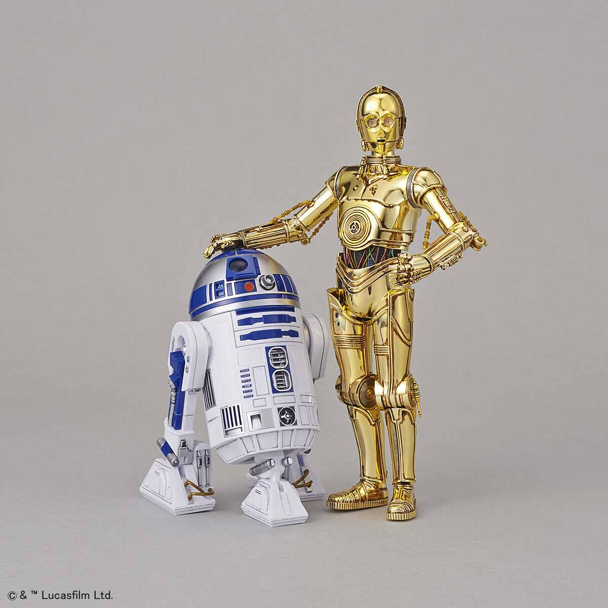 「: R2-D2 and C-3PO.」の画像検索結果