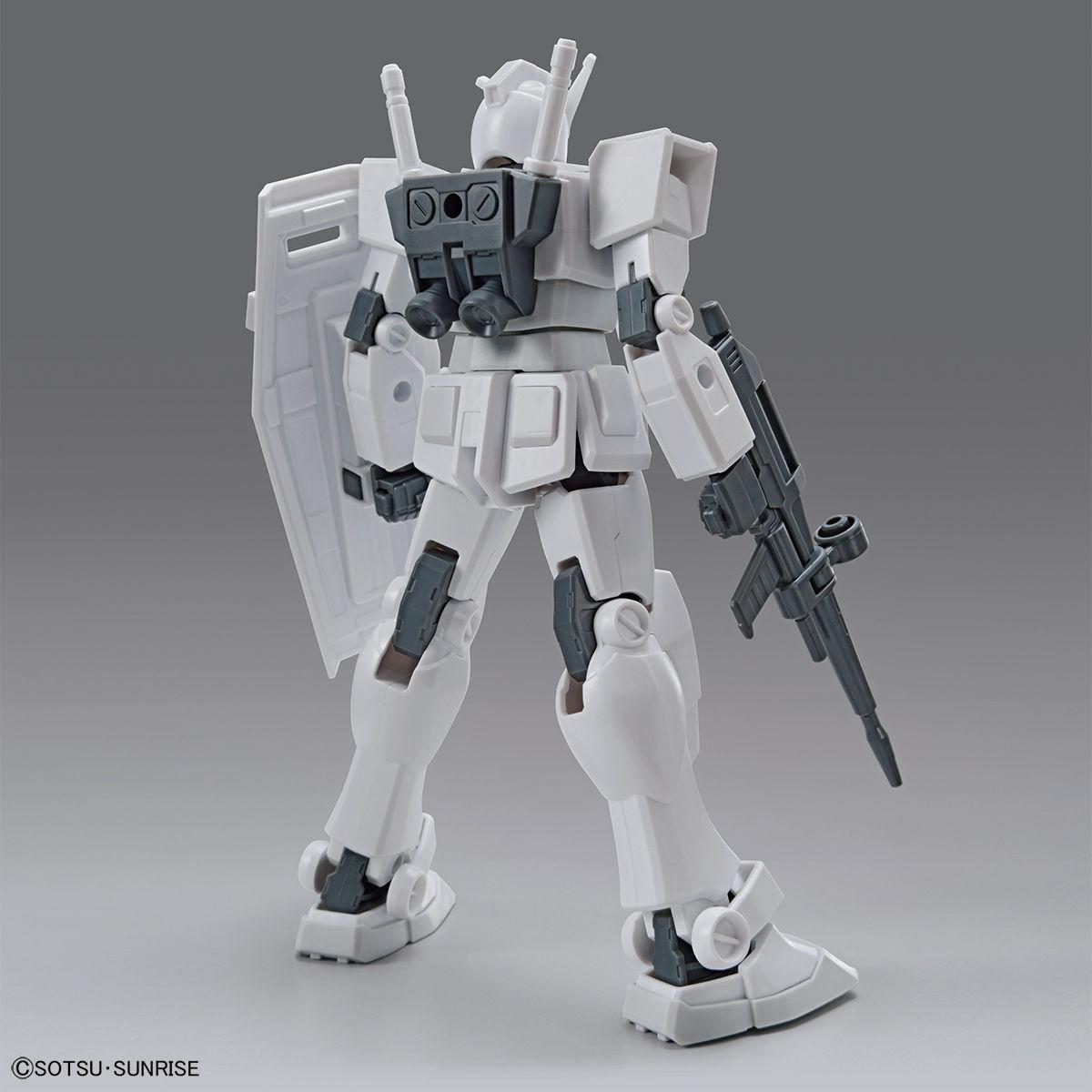 ENTRY GRADE 1/144 ガンダムベース限定 RX-78 ガンダム [ペインティングモデル] 商品画像