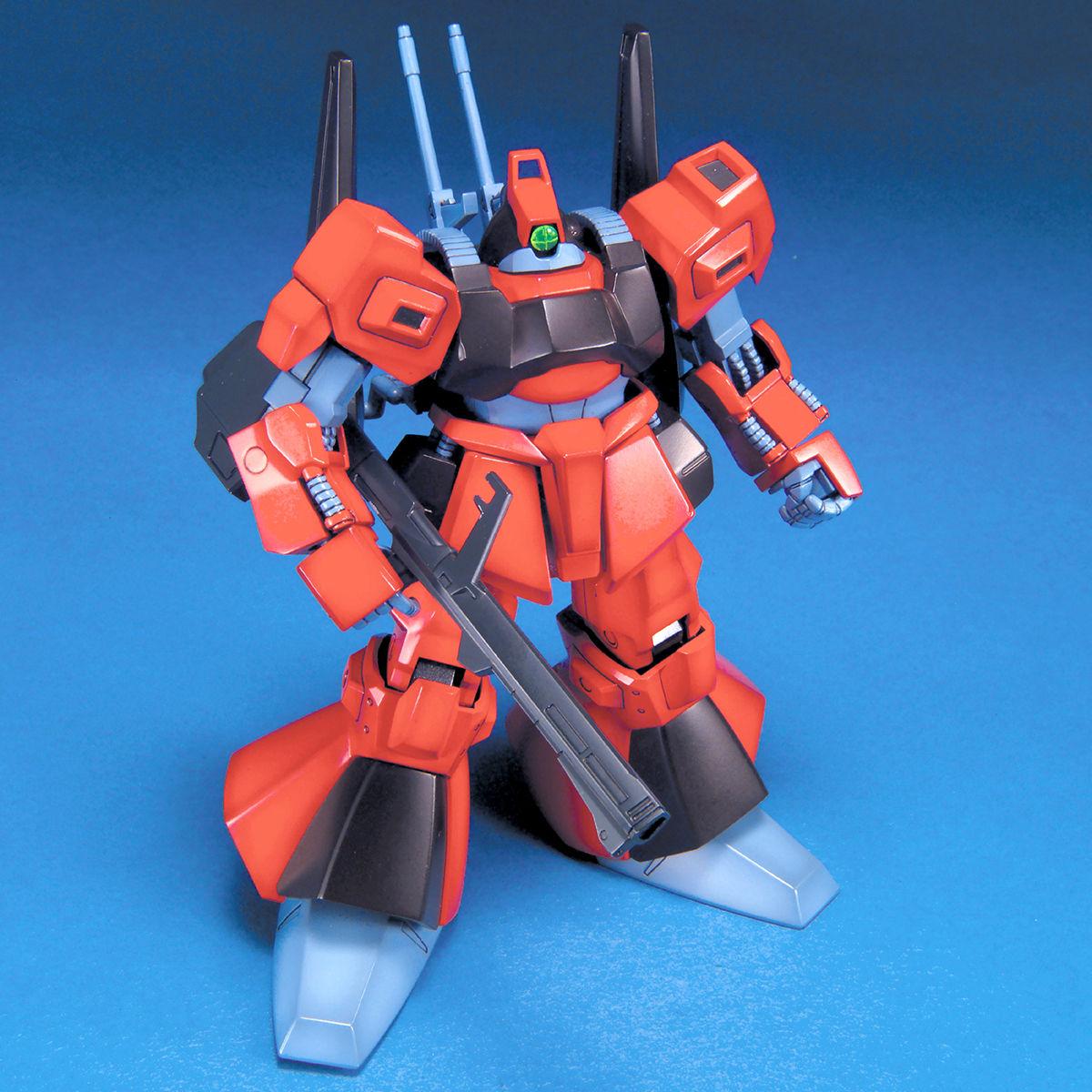 HGUC 1/144 リックディアス(クワトロ・バジーナカラー) バンダイ ...