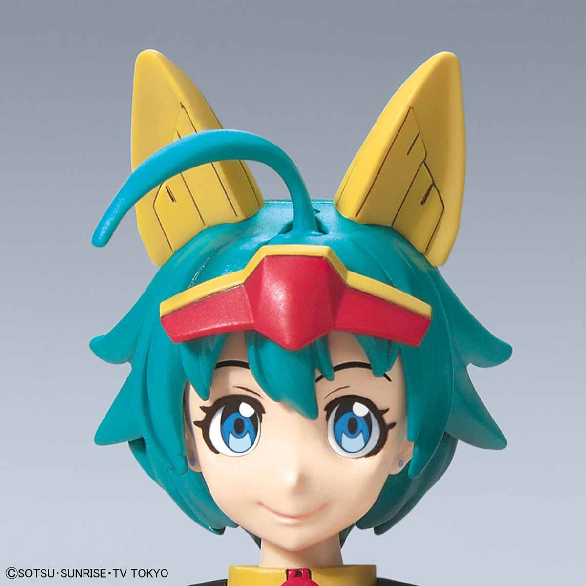 Figure-rise Standard BUILD DIVERS ダイバーナミ 03