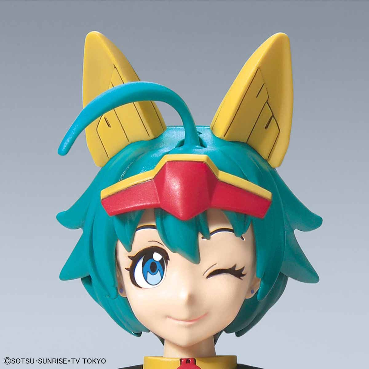 Figure-rise Standard BUILD DIVERS ダイバーナミ 04