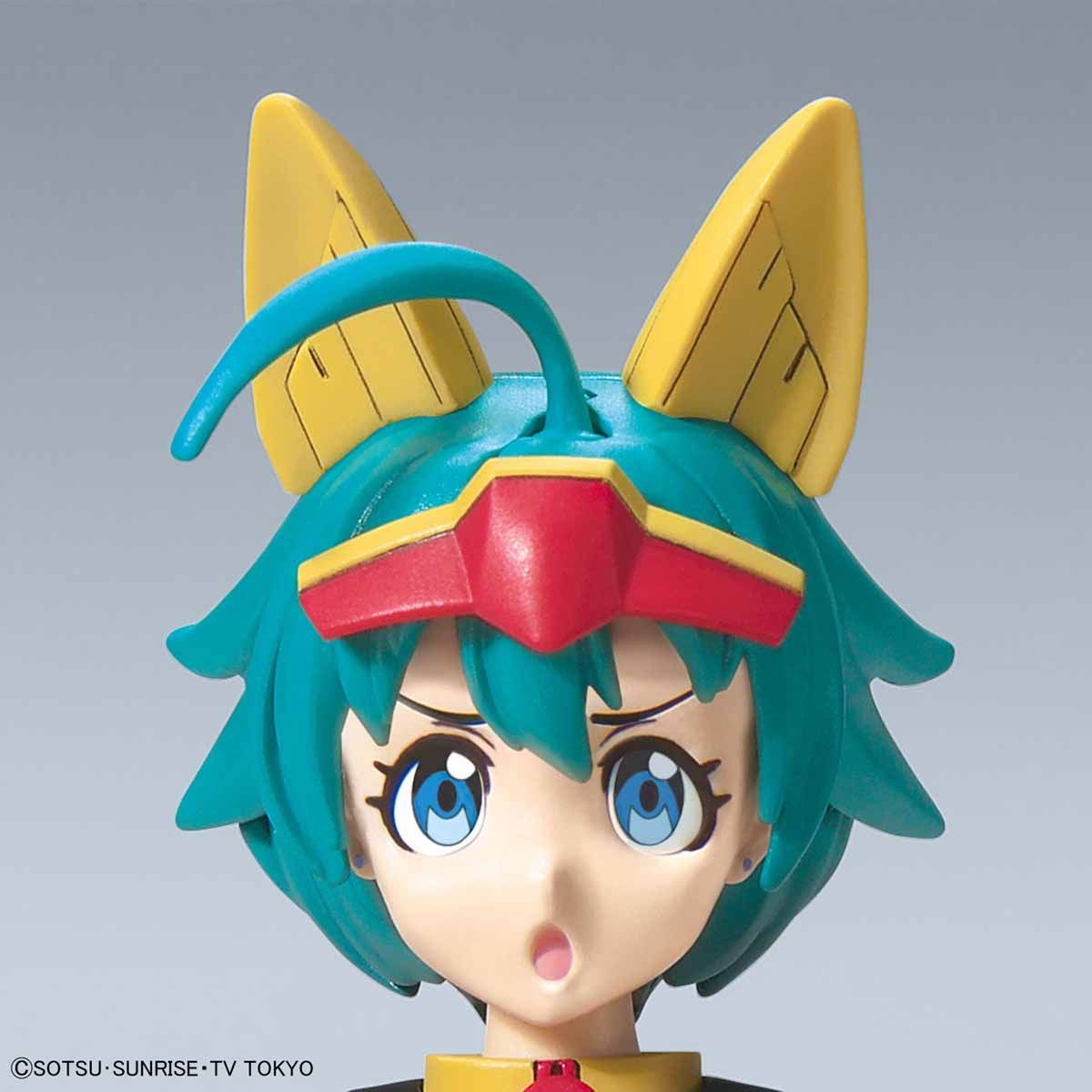 Figure-rise Standard BUILD DIVERS ダイバーナミ 05