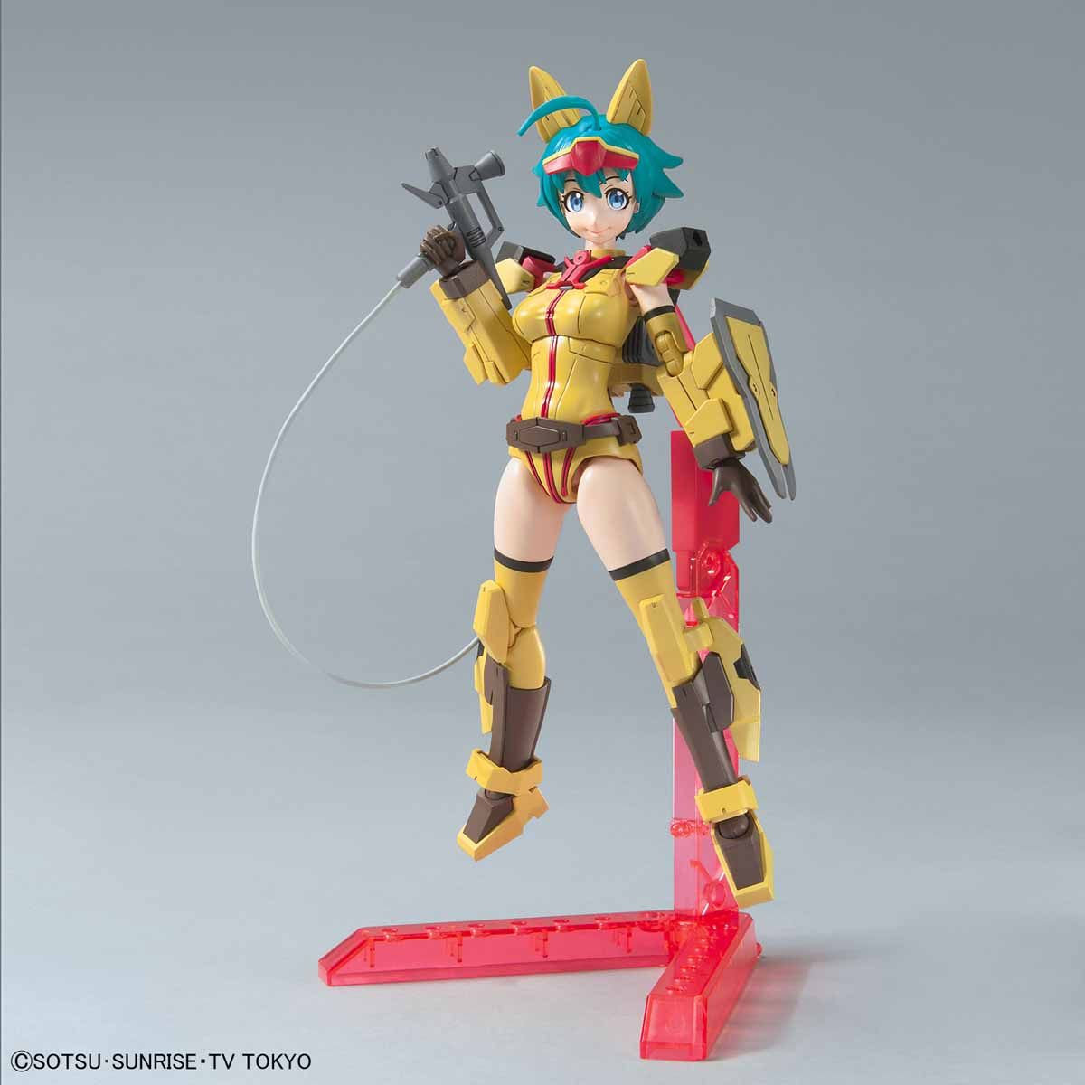 Figure-rise Standard BUILD DIVERS ダイバーナミ 06