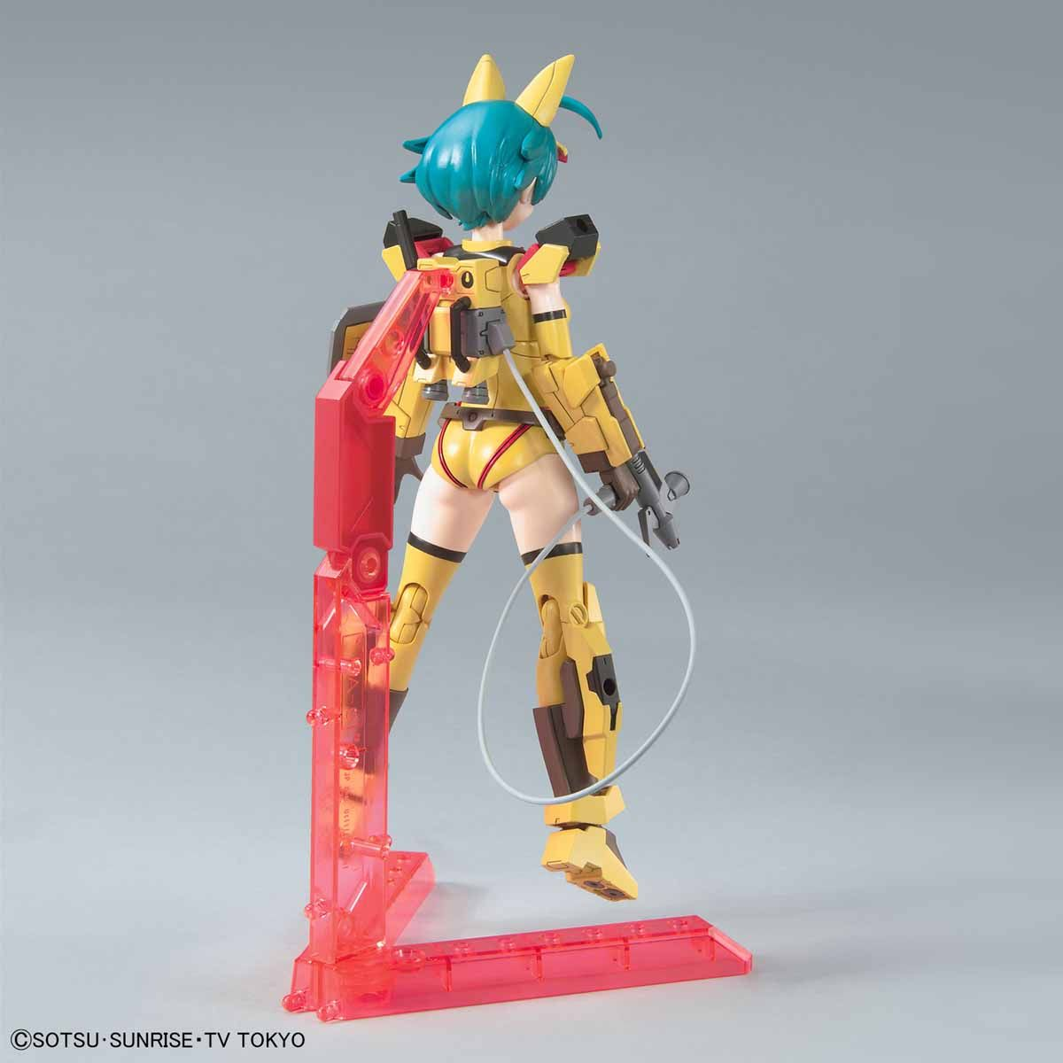 Figure-rise Standard BUILD DIVERS ダイバーナミ 07