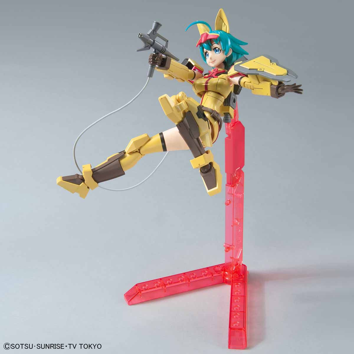 Figure-rise Standard BUILD DIVERS ダイバーナミ 08