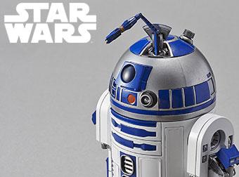 1/12 R2-D2( ロケットブースターVer.)商品画像更新!