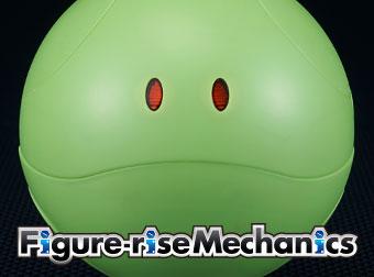 こだわりのメカを詰め込んだハロがFigure-rise Mechanicsで初立体化!