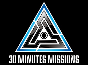 「30MINUTES MISSIONS」登場!!