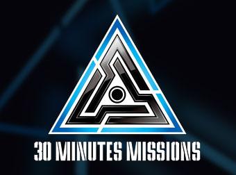 ラインアップ公開!「30MINUTES MISSIONS」