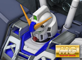 MG 1/100 ガンダムNT-1 Ver.2.0 商品情報追加!!