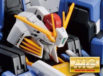 MG 1/100 Ex-Sガンダム/Sガンダム 商品情報更新