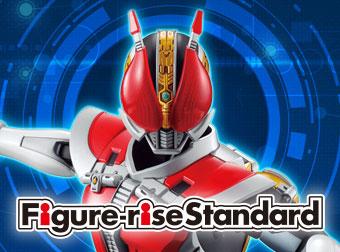 詳細情報 Figure-rise Standard 仮面ライダー電王 ソードフォーム&プラットフォーム