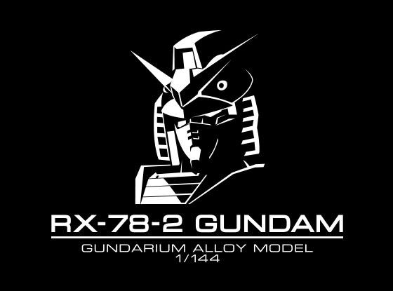7月21日(火)全貌公開&予約お申込み受付開始! 「ガンダリウム合金モデル 1/144 RX-78-2 ガンダム」