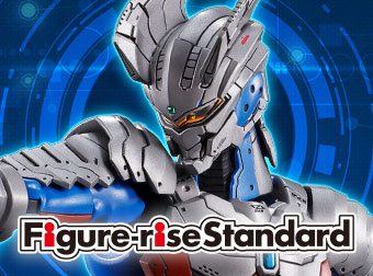 商品情報更新!Figure-rise Standard ULTRAMAN SUIT ZERO -ACTION-