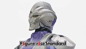 開発ブログ更新! 大空翔けるティガスーツ!!「Figure-rise Standard ULTRAMAN SUIT TIGA SKY TYPE -ACTION-」のご紹介!