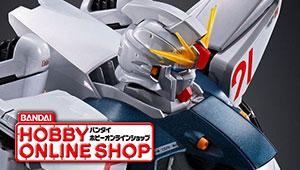 MG 1/100 ガンダムF91 Ver.2.0[チタニウムフィニッシュ] 3月16日(火) お申込み受付開始!!
