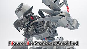 開発ブログ更新! 最強のサイボーグ系デジモン!「Figure-rise Standard Amplified ムゲンドラモン」のご紹介[前編]