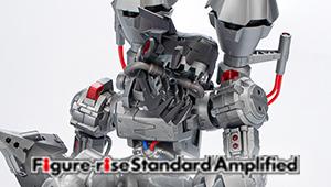 開発ブログ更新! 拘りの可動ギミック!「Figure-rise Standard Amplified ムゲンドラモン」のご紹介[後編]