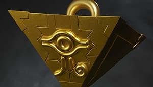 【開発ブログ更新!!】  新ブランド「ULTIMAGEAR」始動‼ 第一弾アイテム『千年パズル』をご紹介‼