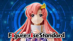 商品情報更新!Figure-rise Standard SEED ラクス・クライン