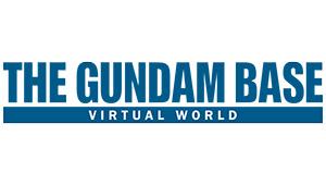 THE GUNDAM BASE VIRTUAL WORLD -Trial version-