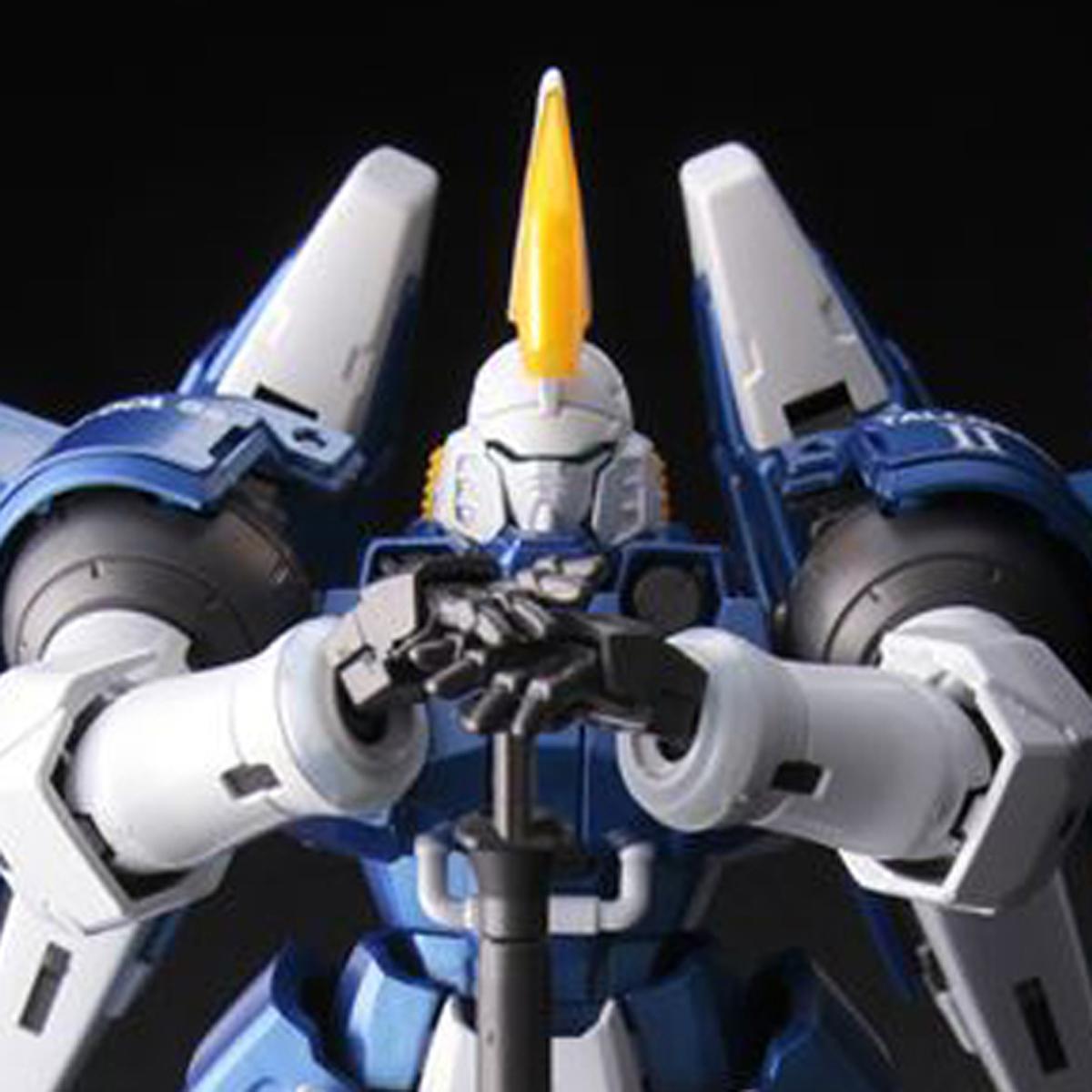 MG 1/100 トールギスII[スペシャルコーティング]