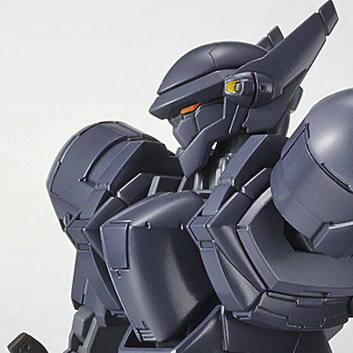 HG 1/60 M9Dファルケ Ver.IV