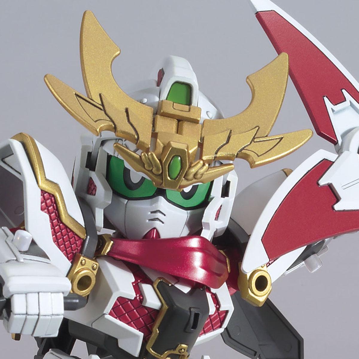 SDBD ガンダムベース限定 RX-零丸(獅子吼)