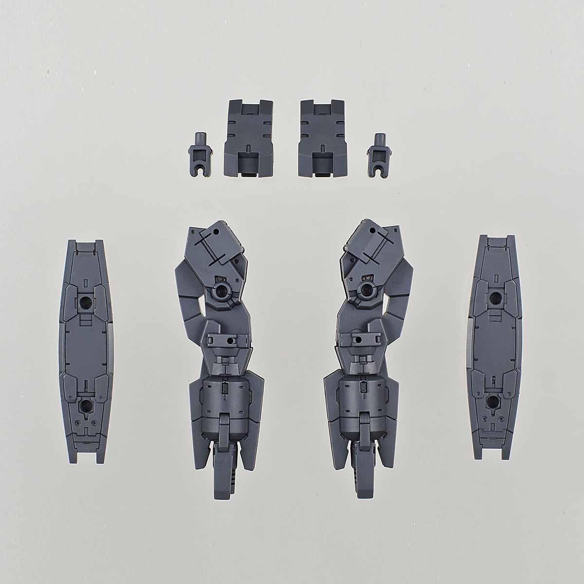30MM 1/144 マルチブースターユニット