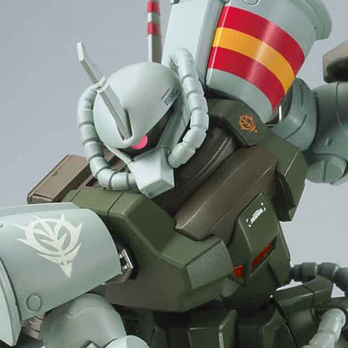HG 1/144 ガンダムベース限定 グフ・フライトタイプ(21stCENTURY REAL TYPE Ver.)
