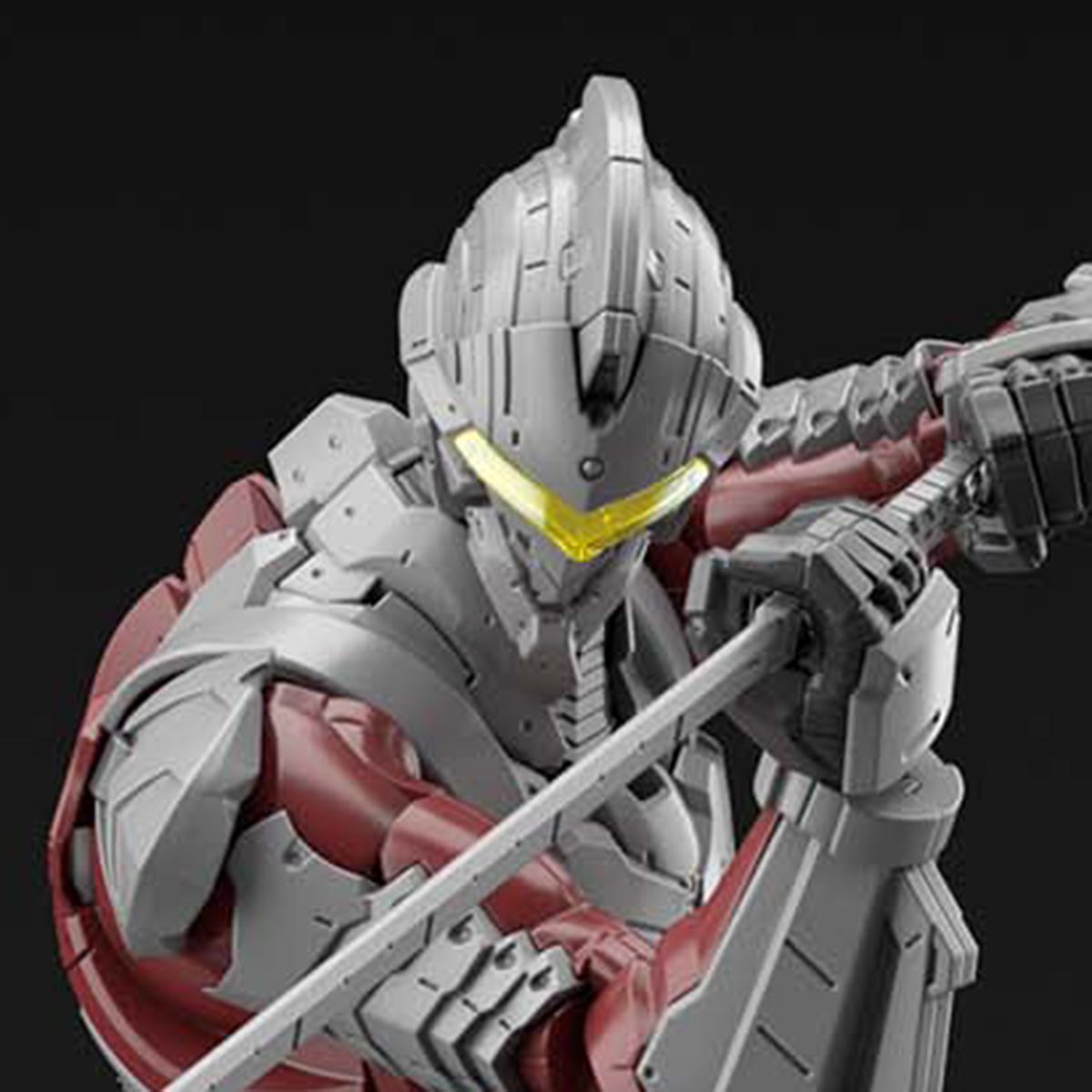 Figure-rise Standard ULTRAMAN SUIT Ver7.5 -ACTION-