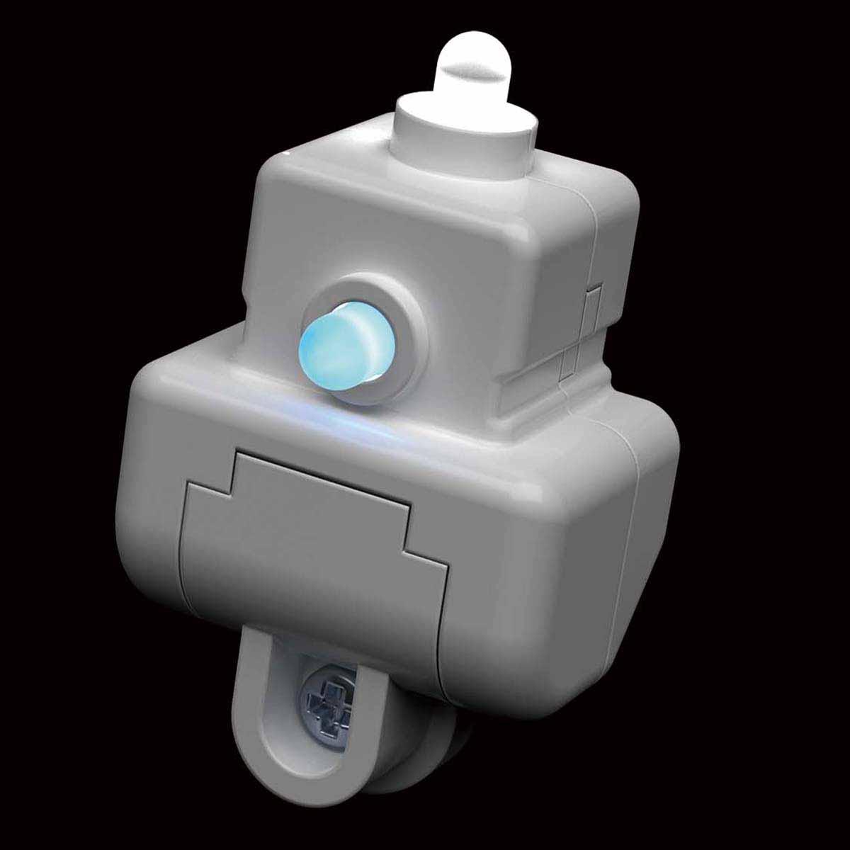 LEDユニット デュアルタイプ(ホワイト_ブルー/レッド)
