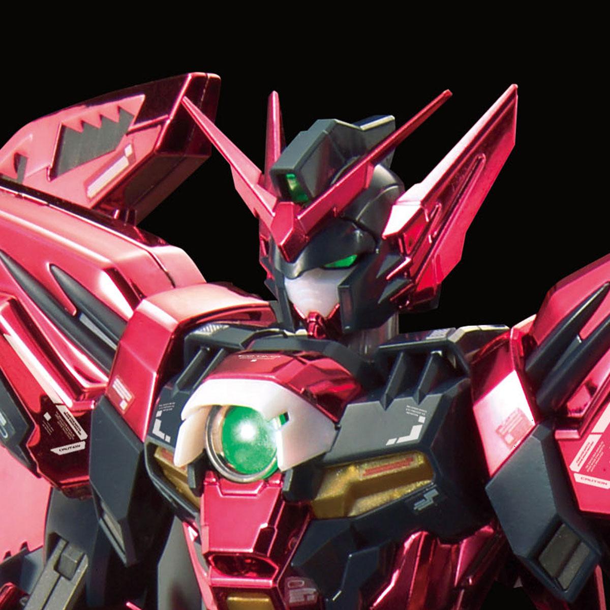 MG 1/100 ガンダムベース限定 ガンダムエピオン EW[スペシャルコーティング]