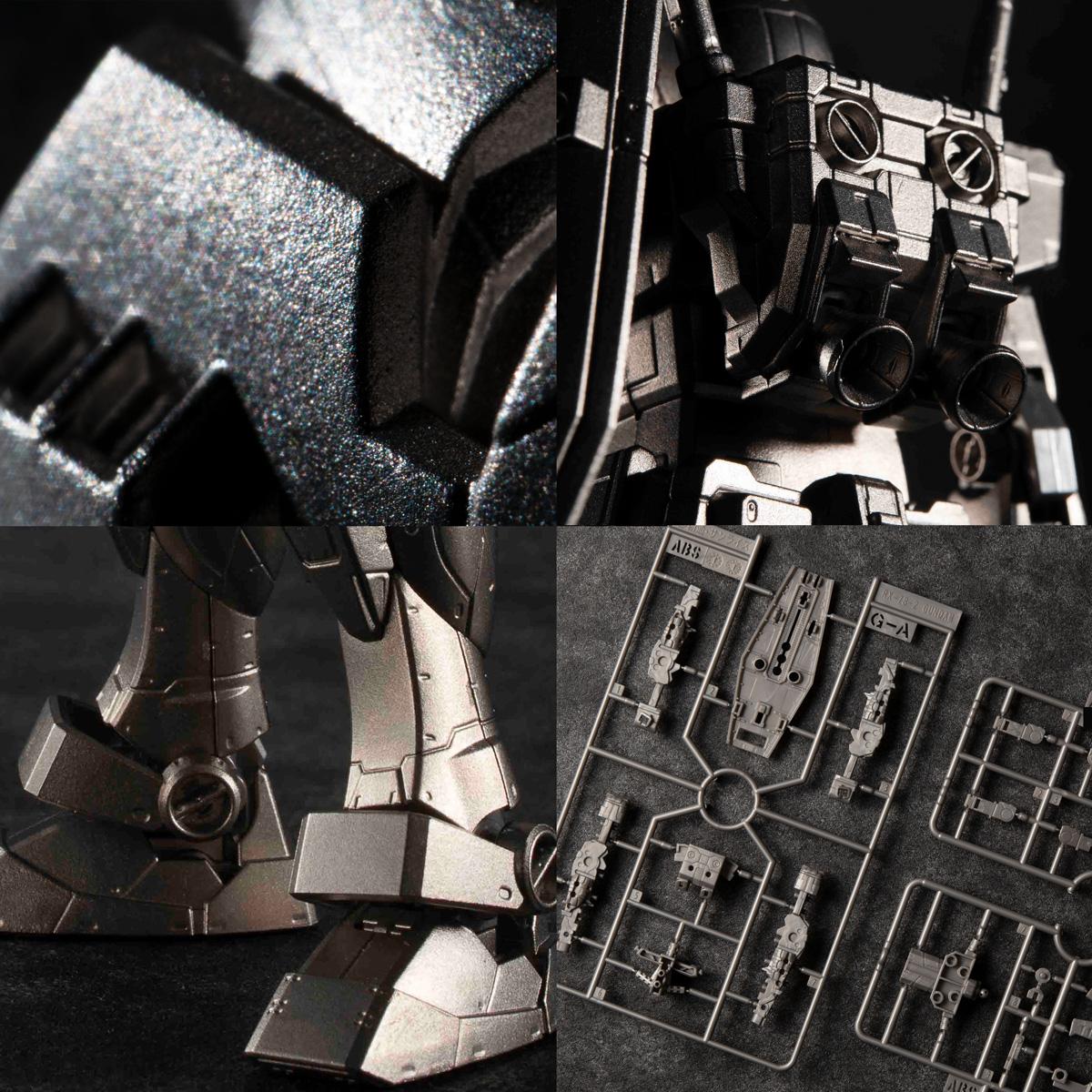 ガンダリウム合金モデル 1/144 RX-78-2 ガンダム