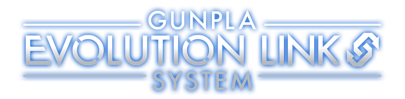 GUNPLA EVOLUTION LINK SYSTEM